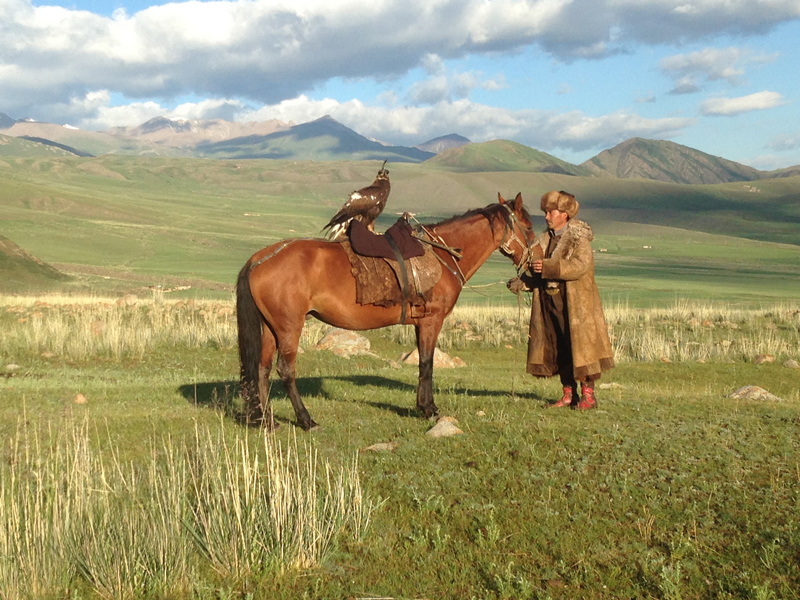 eagle hunting kyrgyzstan adler jagd kirgisistan adelaar jagen kirgizie