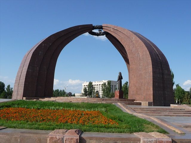 Agri Tour in Kyrgyzstan - Ala Too Travel