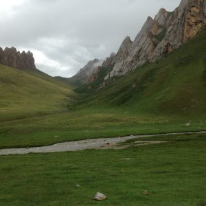 Ala Too Kyrgyzstan Travel Culture and Landscape Tour