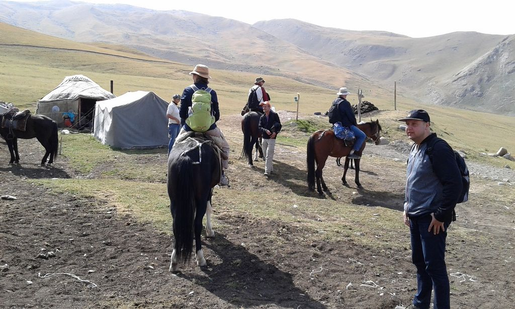 Experience Kyrgyzstan Guided Tour Ala Too Travel