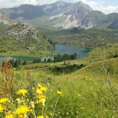 Traveling in Kyrgyzstan Tour - Ala Too Travel